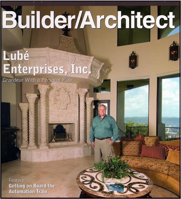 Builder Architect         201 Shore